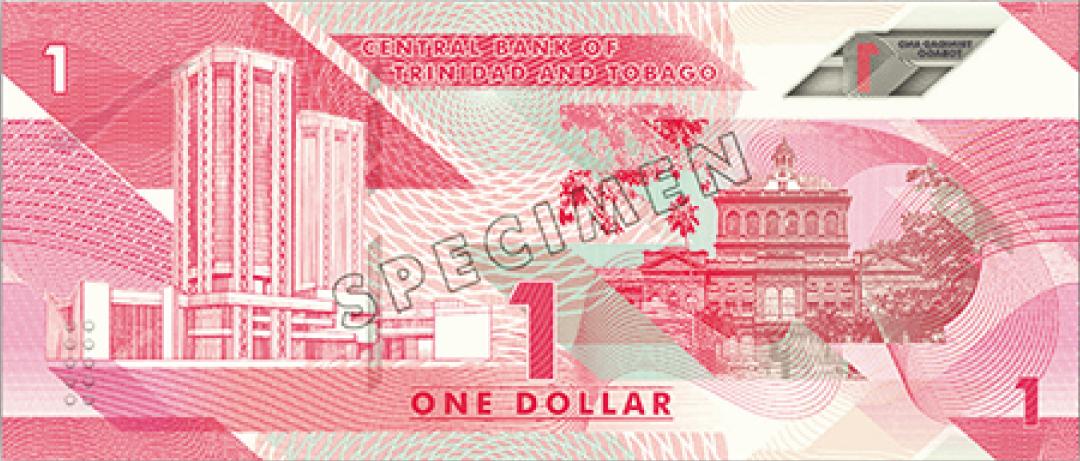 dolar trynidad i tobago