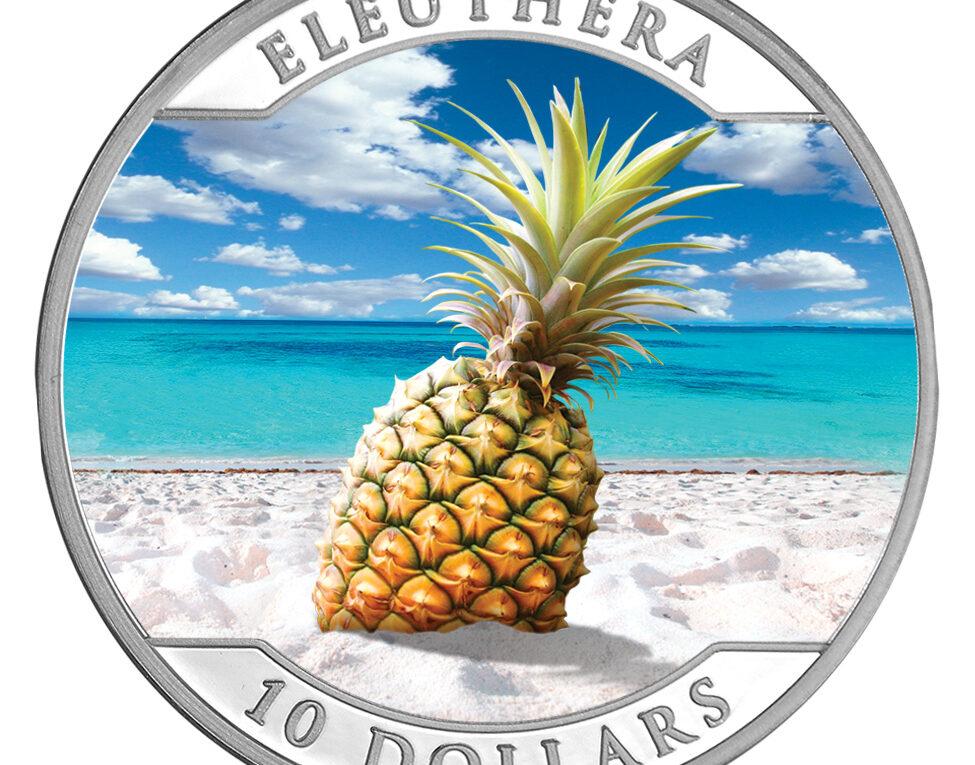 10 dolarów bahamskich